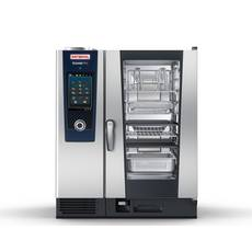 Rational Kombidämpfer iCombi Pro 10x1/1 GN Gas